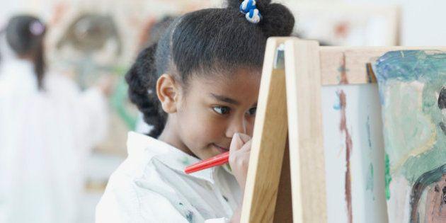 Estudo sugere que desenhos de crianças podem prever inteligência na vida