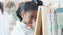 Seu filho tem talento para desenhar? Então ele pode ser o próximo