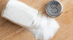 Assustador: consumo excessivo de sal pode 'reprogramar' o