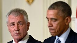 Chefe do Pentágono pede as contas para Barack