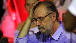 Ministro é vaiado ao defender governo e negar 'reforma