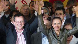 OFICIAL: Marina Silva é a candidata do PSB à Presidência da