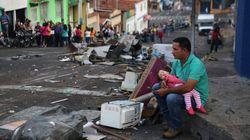 Governo quer impressão digital dos venezuelanos para a compra de produtos