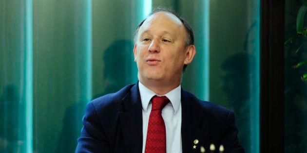 Novo ministro da Secretaria de Direitos Humanos faz discurso contra 'setores