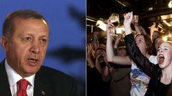 Igualdade? Presidente turco diz que lugar de mulher é na