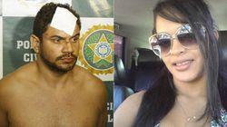 Feminicídio: Marido é indiciado após matar dançarina de
