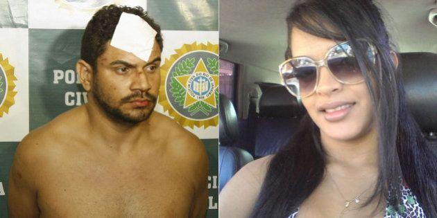Marido é indiciado por feminicídio após matar dançarina de