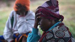 O amor nos tempos de Ebola: 75% das vítimas do surto na Libéria são do sexo