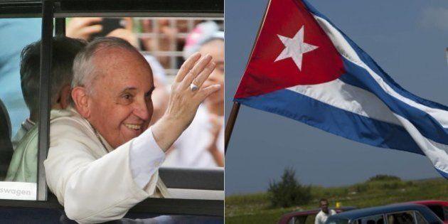 Papa Francisco pode adicionar Cuba a roteiro de viagem aos EUA, diz