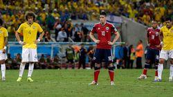 Sorteio coloca Colômbia no grupo do Brasil na Copa América