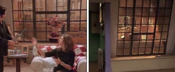 5 falhas no roteiro de Friends que você nunca percebeu, mesmo que seja o maior