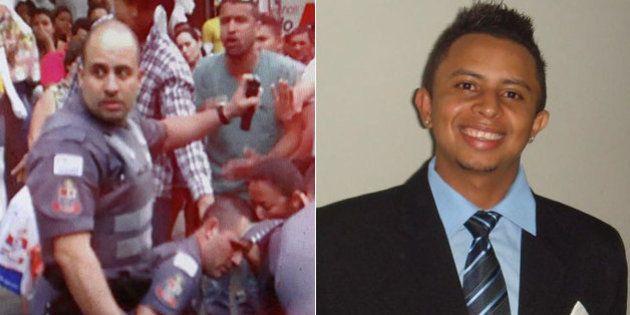 'Fiquei taxado como protetor da polícia', diz promotor que pediu arquivamento de caso contra PM que matou...