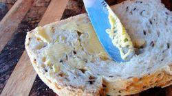 Conheça a faca perfeita para passar manteiga no