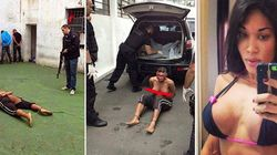 Suspeita de que travesti tenha sido torturada na prisão chega ao