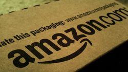 Amazon no Brasil e nosso sorriso de