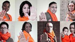 #orangeorworld: ONU inicia ações de combate à violência contra a mulher no