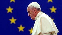 Papa Francisco pede que Europa aceite
