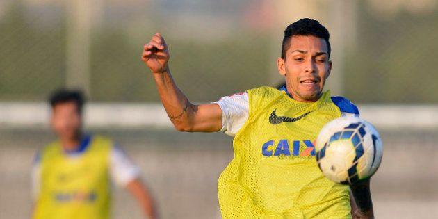 Corinthians obtém recurso, mas não terá Petros nesta