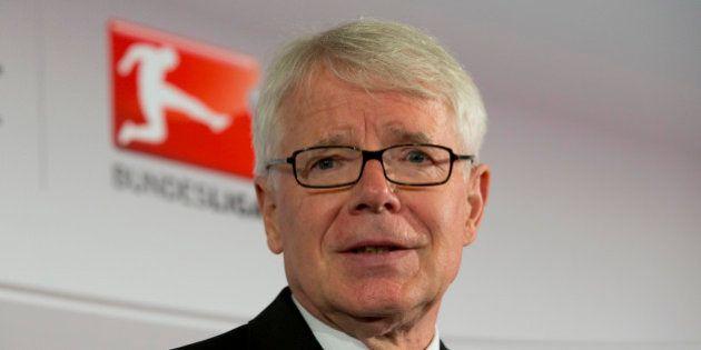 Presidente da liga alemã pede renúncia de