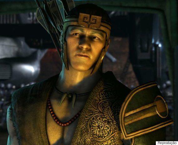 'Mortal Kombat X' tem primeiro personagem gay da