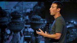 Zuckerberg rebate críticas sobre projeto do Facebook que virá ao
