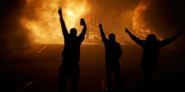 Chefe de direitos humanos da ONU pede reavaliação de questões raciais nos EUA após caso de