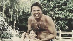 Já viu Silvio Santos de sunga? O sobrinho dele te