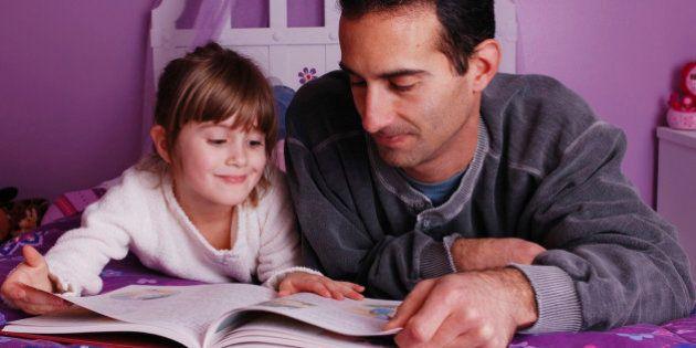 9 orientações para os pais incentivarem as crianças a ler
