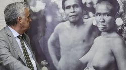 Ministério da Cultura vai processar Facebook após foto de índia ser