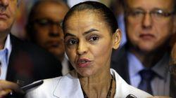 Marina Silva confirma sabatina no Jornal