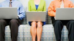 Viciada na internet: problemas de saúde de quem não fica offline