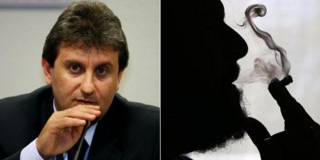 Polícia Federal suspeita que doleiro Alberto Youssef fumou maconha na