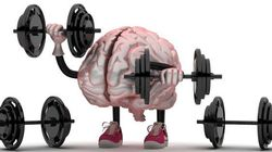 Fazer exercícios não fortalece só músculos. Seu cérebro sai ganhando