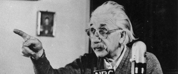 60 anos da morte de Albert Einstein: 6 frases inspiradoras do maior cientista da
