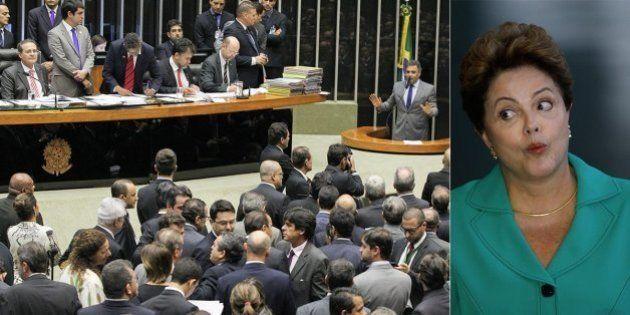 Teste de fogo para Dilma Rousseff: Congresso vota nesta quarta-feira mudança na meta fiscal do