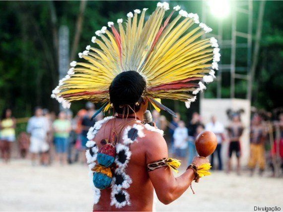 1ª edição dos Jogos Mundiais dos Povos Indígenas terá mais de 2.000 atletas de 30
