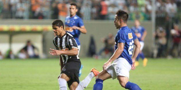 Cruzeiro e Atlético-MG decidem título da Copa do
