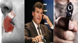 Investigações do governo Beto Richa causam até ameaça de morte no