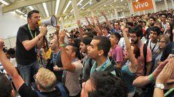 Campus Party 2015: credenciamento e entrada foram os mais rápidos das últimas
