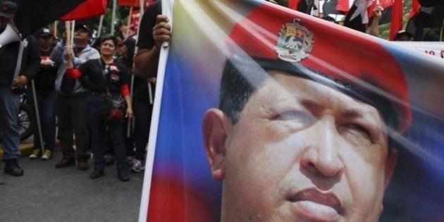 Balé em homenagem a Hugo Chávez será apresentado na