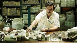 'O maior traficante de drogas do