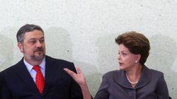 Coordenador da campanha de Dilma em 2010 recebeu R$ 12 milhões, diz