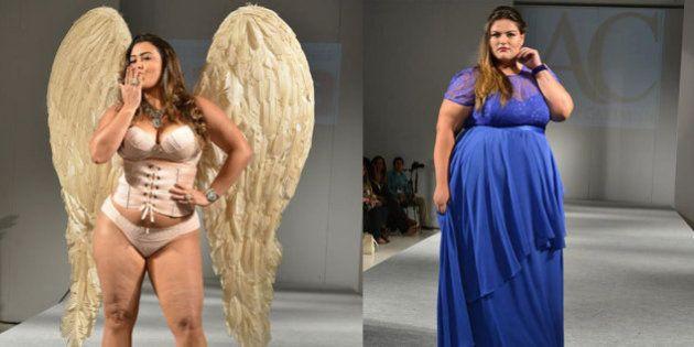 Fashion Weekend Plus Size: veja as tendências para quem vai usar o tamanho GG no Inverno