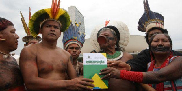 Depois de dois anos sem homologar terras indígenas, governo anuncia regularização de três