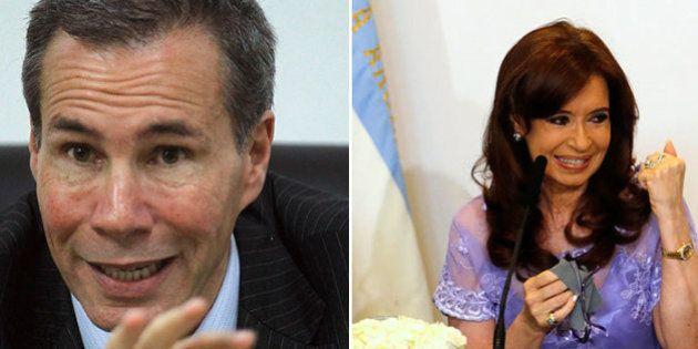 Esboço de mandado de prisão contra Cristina Kirchner é encontrado em casa de promotor
