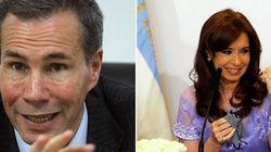 Promotor argentinio fez esboço de mandado de prisão para