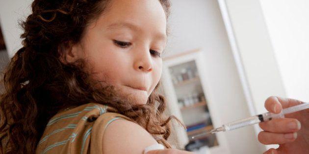Conhece algum anti-vacina? Denuncie, é