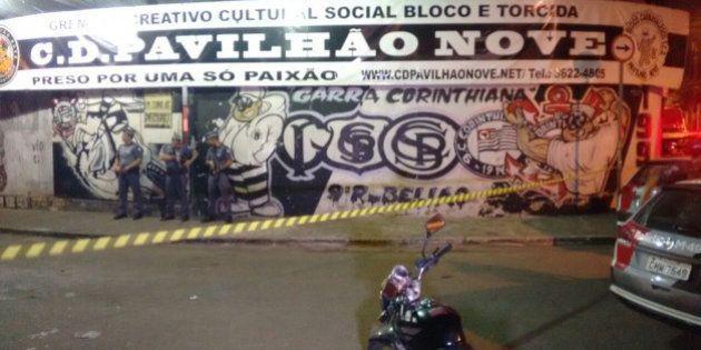 Chacina na quadra da Pavilhão Nove, torcida do Corinthians, deixa oito mortos em São
