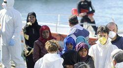 Cerca de 700 imigrantes desaparecem após naufrágio no