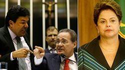 Com briga e boicote da base aliada ao governo Dilma, votação da meta fiscal é adiada no